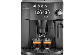 Delonghi Esam 4000b обзор кофемашины