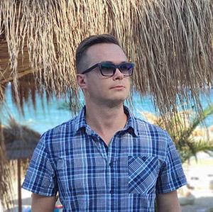 Олег Кофеман